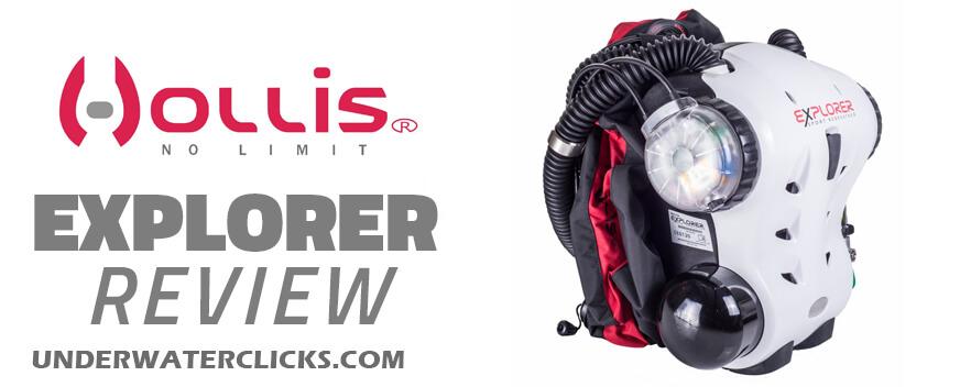 Hollis Explorer Review