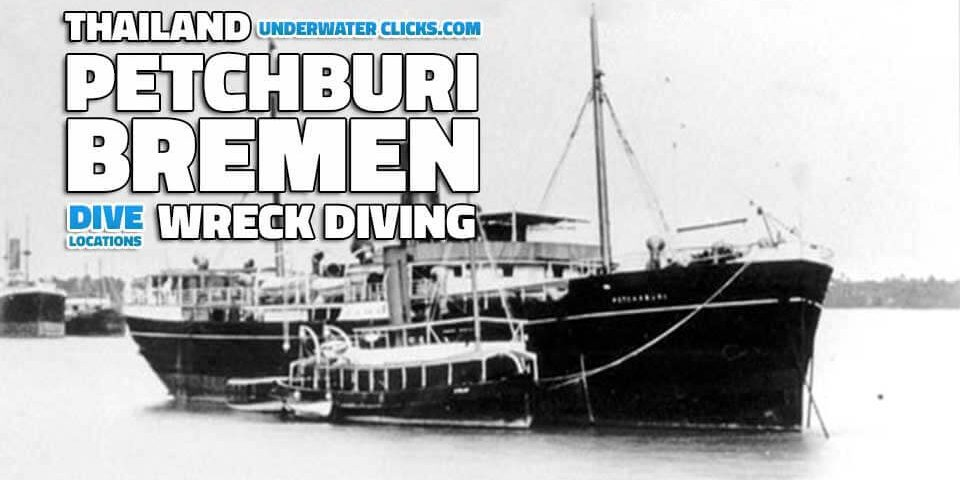 bremen wreck diving