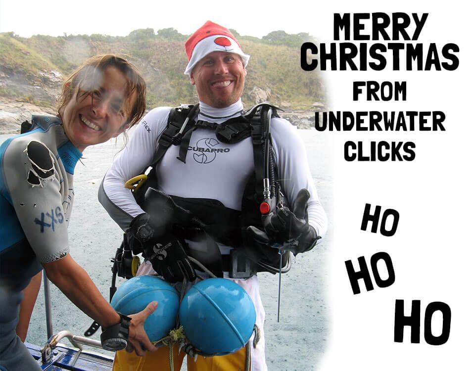 #10 Top 10 Christmas Divers
